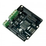 2A Motor Shield For Arduino L298P