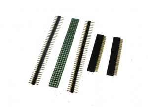 BreadBoardStrip39pos-BreadBoardAdapter Kit