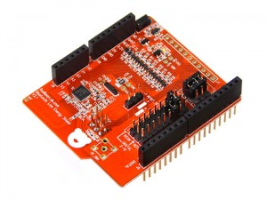 Bluetooth 4.0 Low Energy-BLE Shield v2.1 nRF8001