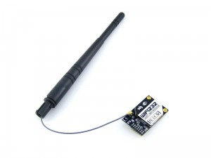 WIFI to UART module, external antenna, Marvell
