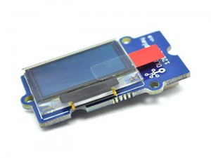 Grove - OLED Display 1.12'' 128*64