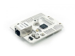 Wiznet Ethernet shield -w5100
