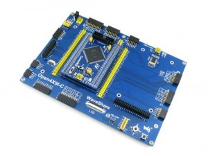 Open429I-C development board for STM32F429I
