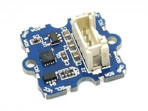 Grove - 3-axis Accelerometer MMA7660FC