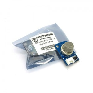 ELECTRONIC BRICK - MQ-2 GAS SENSOR BRICK