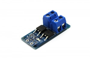 High-power MOSFET Trigger Switch Drive Module