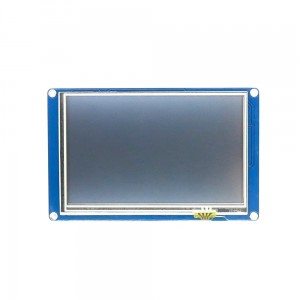 "Nextion 5.0"" TFT 800x480 resistive touch screen NX8048T050"