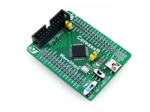 Core103R STM32F103RCT6 MCU core board