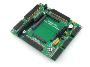 DVK600 FPGA CPLD mother board