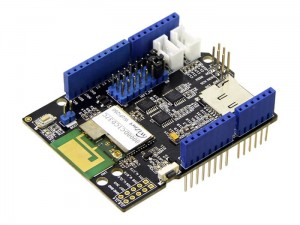 Wifi Shield (Fi250) WIZnet FI250