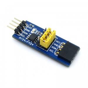 AT24CXX EEPROM Board