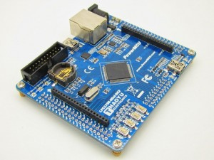 LPC1768-Mini-DK2 Development board