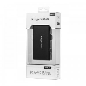 POWER BANK 10000mAh  Kruger&Matz