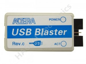 USB Blaster for ALTERA FPGA, CPLD