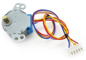 28BYJ-48 High quality Stepper motor 12V