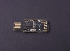 BLE Adapter For BLE Wiressless Progream and TTL