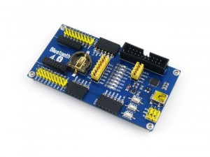 BLE4.0 Bluetooth 2.4G Mother Board