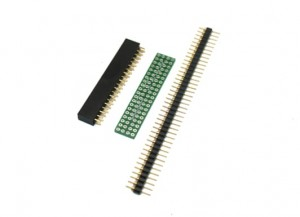 BreadBoardStrip20pos-BreadBoardAdapter Kit