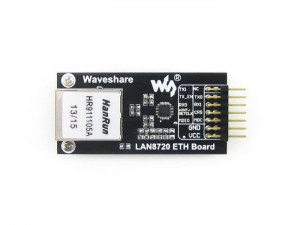 LAN8720 Ethernet Transceiver Board