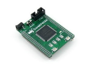 CoreEP4CE6 board with ALTERA Cyclone IV  EP4CE6E22C8N