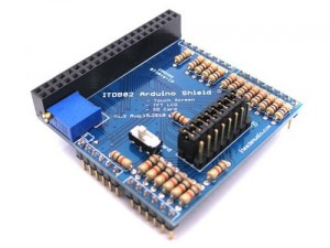 Arduino Shield v1.3 KIT