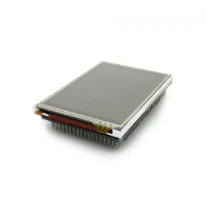 "3.2"" TFT LCD Touch shield for Arduino"