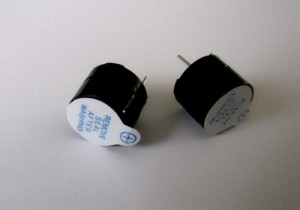 5V active buzzer Electromagnetic