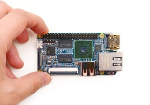 NanoPi 2 Fire  Quad-Core A9 1Gbps Ethernet