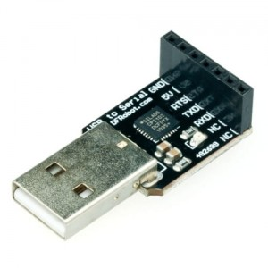 USB to TTL Converter (CP2102)