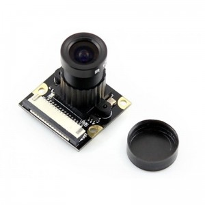 Raspberry Pi Camera Module, typ F