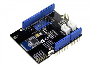 Seeed Bluetooth BLE Shield, HM-11