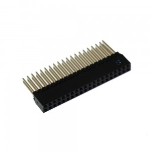 Złącze PC104 2x20 pin 2.54mm
