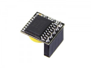 Mini RTC Module for Raspberry Pi (DS3231)