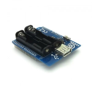 ITEAD POWER SHIELD for Arduino