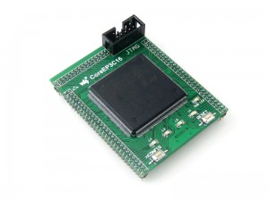 CoreEP3C16 board with  ALTERA Cyclone III chip EP3C16Q240C8N