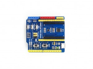 EMW3162 WIFI Shield for Arduino Nucleo