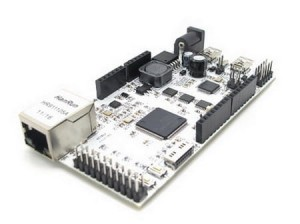 Simplecortex v1.3 - Cortex M3 Dev Board with onboard debugger