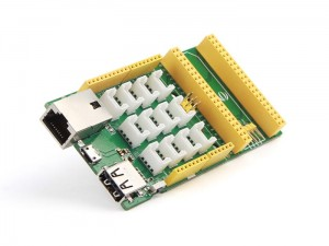 Arduino Breakout for LinkIt Smart 7688 Duo
