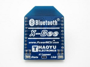 Bluetooth V2.0 wireless module--XBee pin compatible