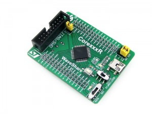 Core205R STM32F205RBT6 MCU core board
