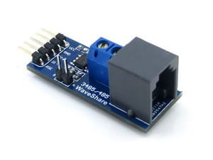 RS485 Board (3.3V) MAX3485 SP3485