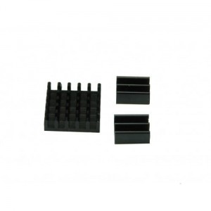 HEATSINK KIT FOR CUBIEBOARD