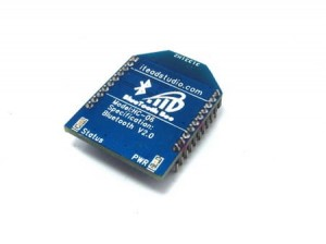 Bluetooth to serial port module : BTBee