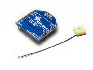 GPS Bee kit (with Mini Embedded Antenna)