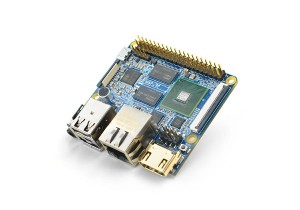 NanoPi M2 Quad-Core 1GB RAM
