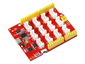 Seeeduino Lotus - ATMega328 Board with Grove Interface