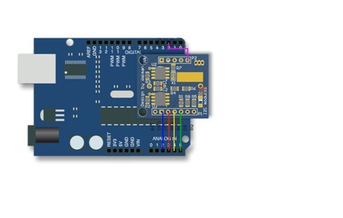 Amazoncom: arduino real time clock