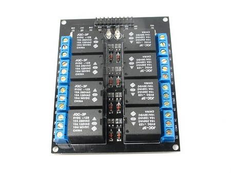 Arduino 4 Relay Module Wiring,RelayDownload Free
