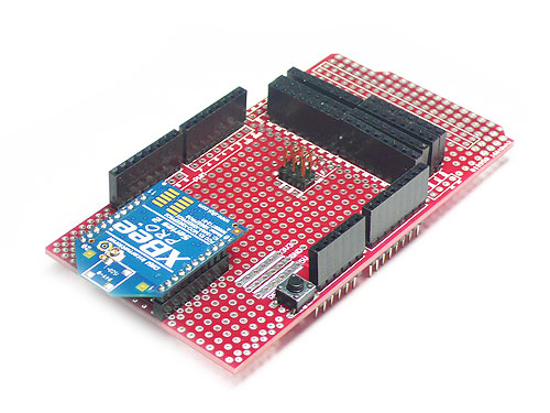 Review of Arduino Mega 2560 - element14 Community