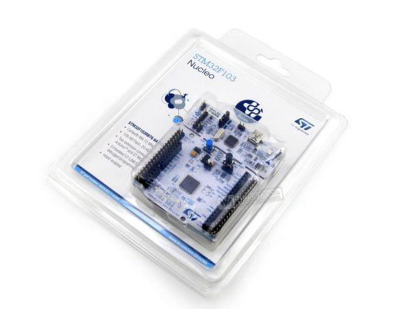 STM32F103ZET6 Minimum System Board for Develpment
